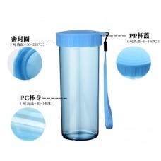 塑膠廣告杯 (430ML)
